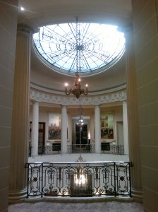RAC Club Atrium