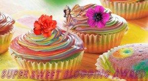 Super Sweet Blogging Award and a litle bit of #tbsu (2/2)